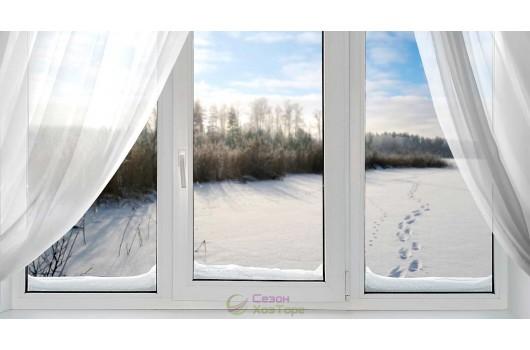 Утепление окон и дверей: эффективные способы и проверенные материалы