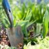 Весенняя подготовка почвы для посадки
