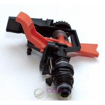 Секторный пластиковый ороситель  (SD-28)