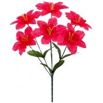 Букет Орхидейки 35см (№Д-8)