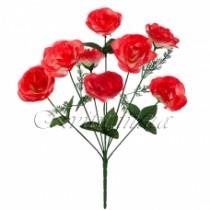Букет розы 48см (№724)