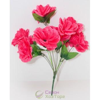 Букет роза чайная 40 см (SD-17)