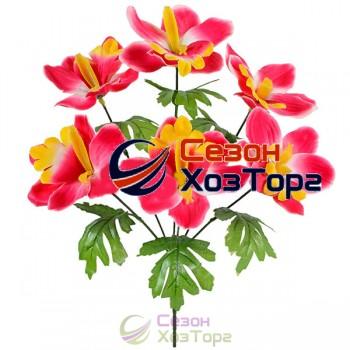 Букет Орхидеи искусственные 36см (№150)