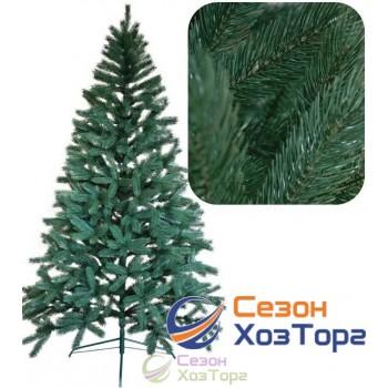 Ель Буковельская Литая 1,1м (голубая, зеленая)
