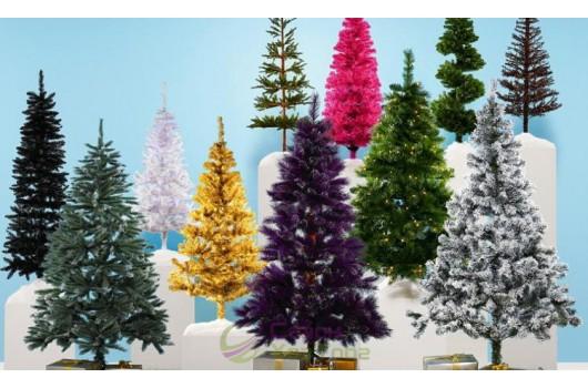 Какие искусственные елки лучше покупать?
