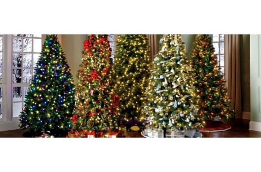 Как хранить искусственную новогоднюю елку?