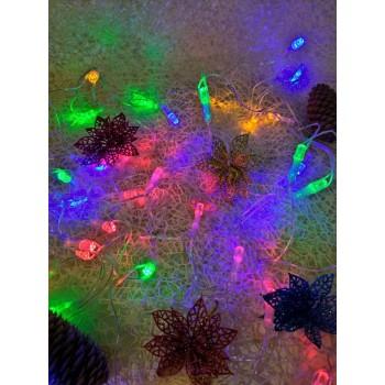 Гирлянда-сетка светодиодная LED 150, 5мх0,5м (SH147)