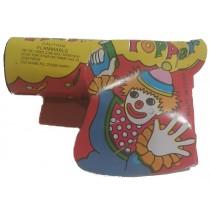 """Хлопушка с конфетти """"Пистолетик"""""""