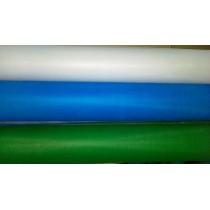 Сетка москитная в рулонах 0,9*50м, леска (синяя, зеленая, белая)