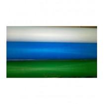 Сетка москитная в рулонах 1,5*50м, леска (синяя, зеленая, белая)