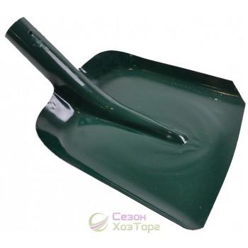 Лопата совковая зеленая малая Арма