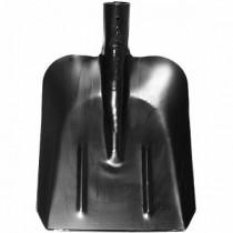 Лопата совковая черная малая Арма