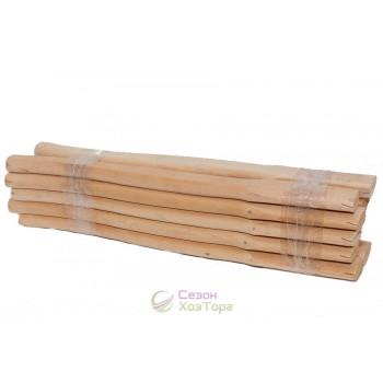 Ручка, держак, рукоятка для топора 800мм деревянная