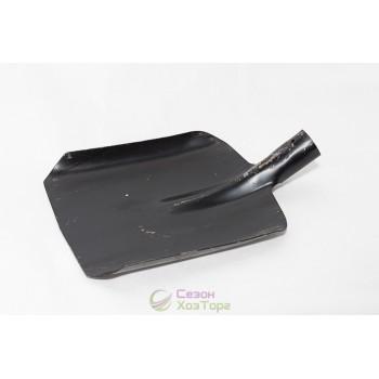 Лопата совковая без черенка (Запорожье)