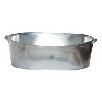 Ванна оцинкованная 100л