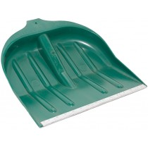 Лопата снегоуборочная пластиковая Лемира без черенка
