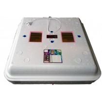 Инкубатор бытовой Рябушка SMART PLUS-150 аналоговый с механическим переворотом