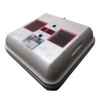 Инкубатор бытовой Рябушка SMART TURBO 70 цифровой с ручным переворотом