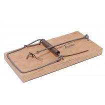 Мышеловка-Крысоловка деревянная 18*9см
