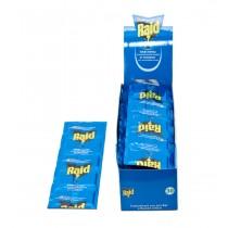 Пластины от комаров RAID ламинированные (упаковка 10 шт)
