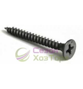 Саморез по металлу в блистере 3,5х25 мм (цена за 100 шт)