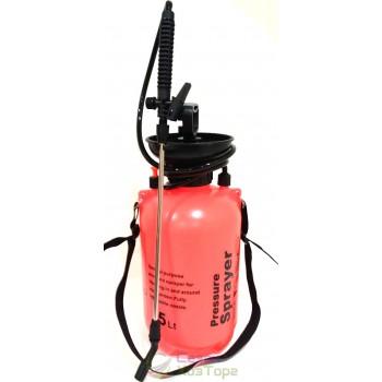 Опрыскиватель пневматический Pressure Sprayer 5л