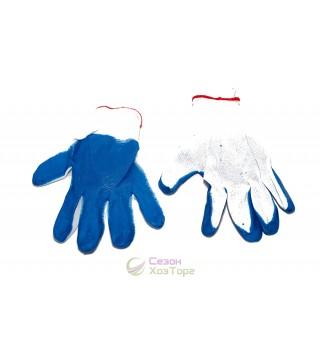 Перчатки стрейчевые с нитриловым покрытием