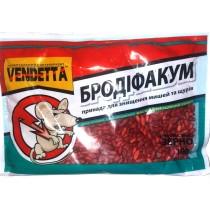 """Vendetta """"Бродифакум"""" Зерно 100г в пакете"""