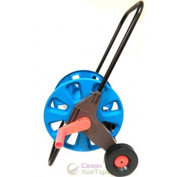 Катушка для шланга на колесах 35см/80см (SD7-23)