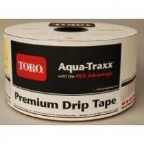 Капельная лента AQUA-TRAXX щелевая 10, 15, 20 см/100 м