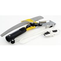Веткорез штанговый без удлинителя с ножовкой Сила (№550360)