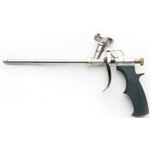 Пистолет для пены усиленный (№600104)