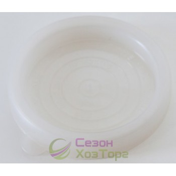 Крышка полиэтиленовая ТЕРМО для горячей консервации (2-й сорт)