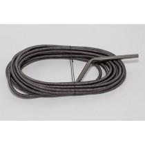 Трос канализационный 8 мм*2,5 м