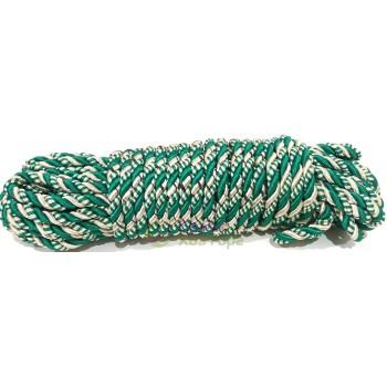 Веревка плетеная 10мм/15м (SD4-20)
