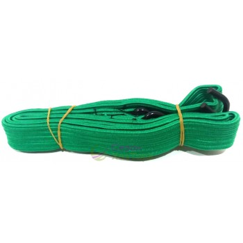 Резинка багажная с крючком BLACK DOG 22мм/1,5м (SD5-5)