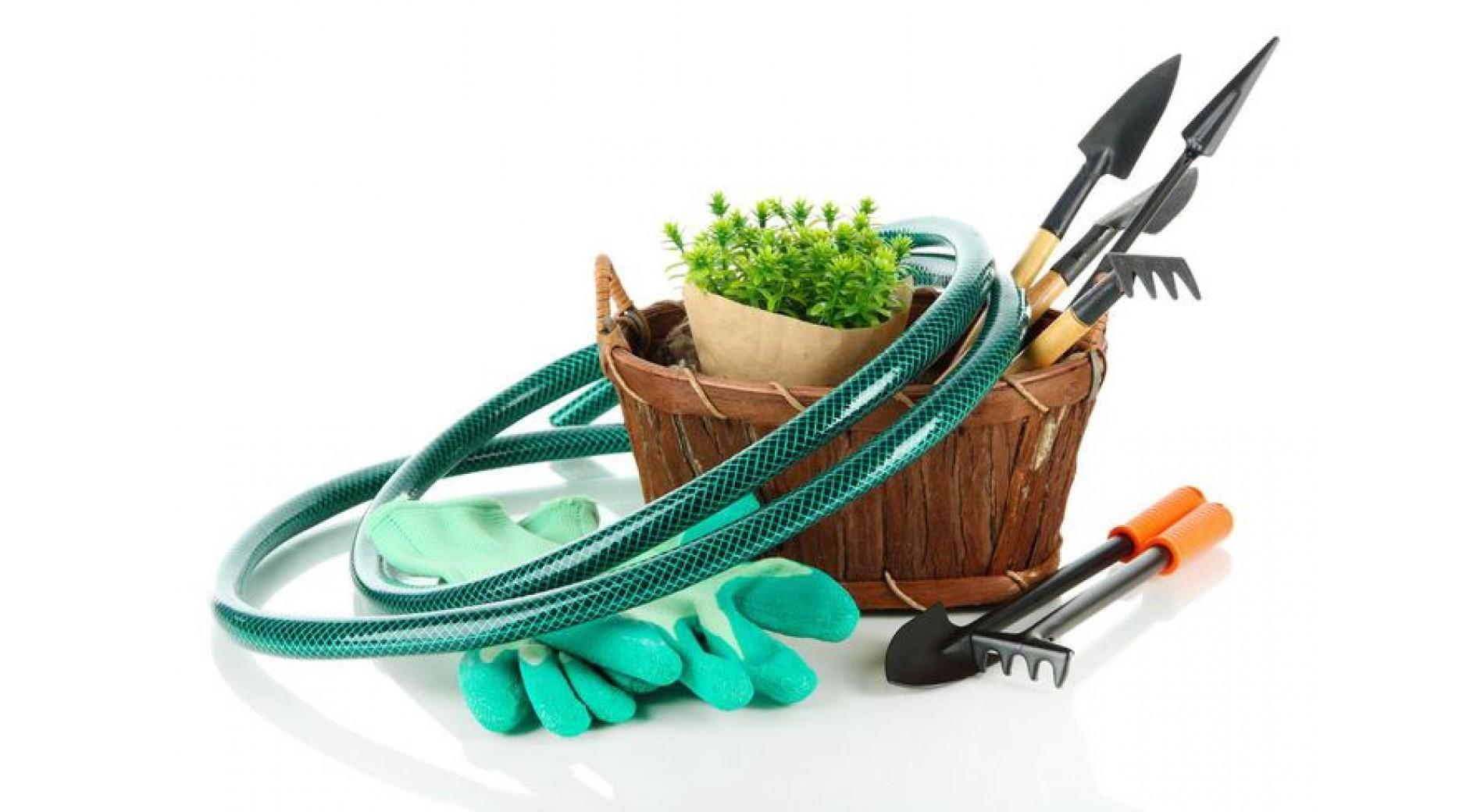 правильное хранение садового инструмента в зимний период